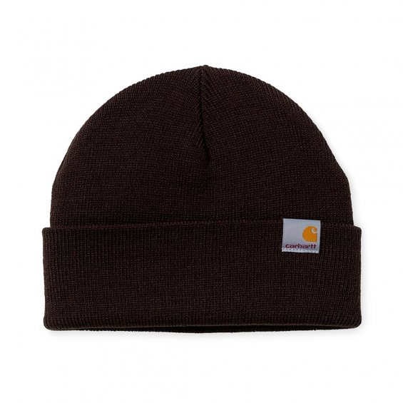 Carhartt Stratus Hat Low, Tobacco