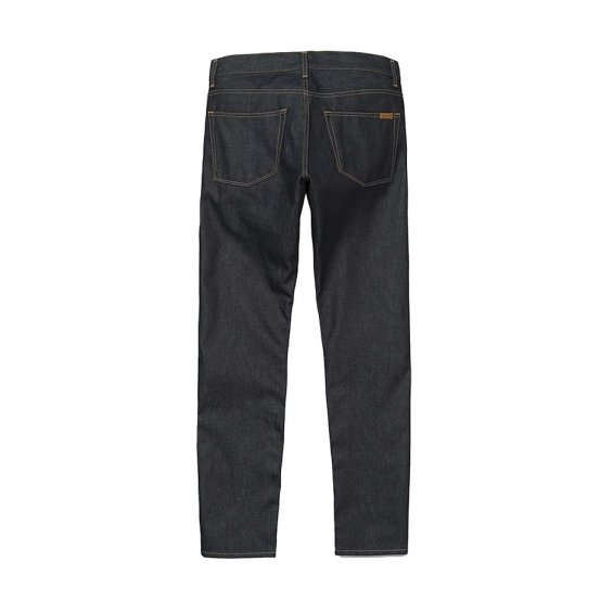Carhartt Vicious Pant, Blue Rigid