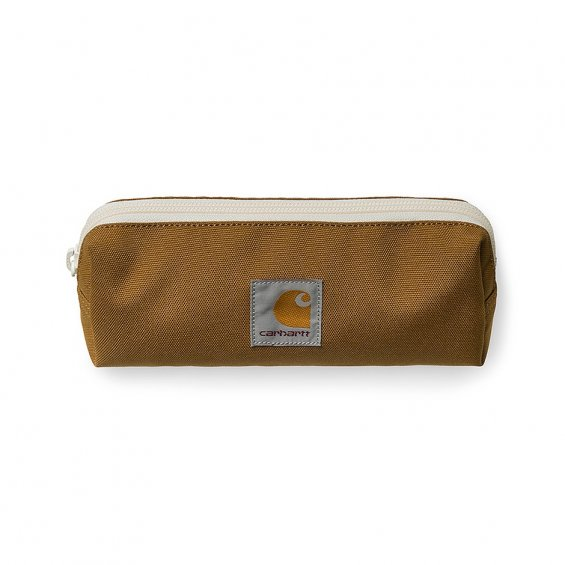 Carhartt Watch Pencil Case, Hamilton Brown
