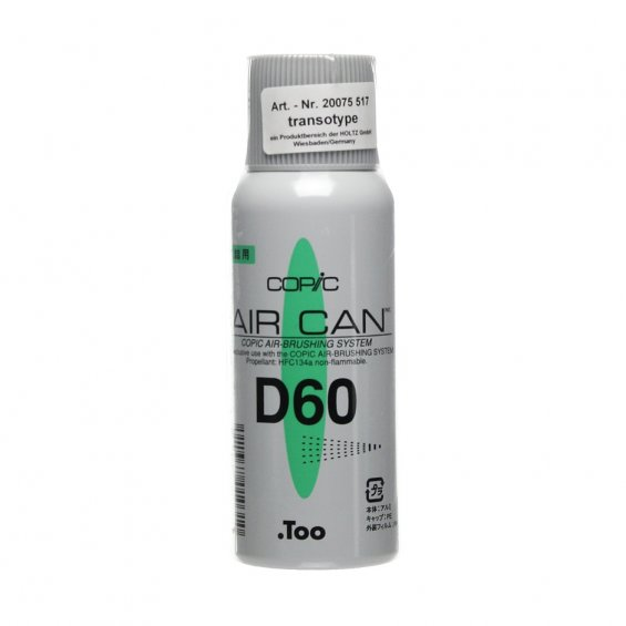 Copic Air Can D60