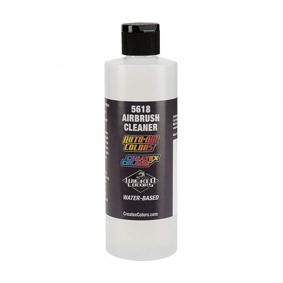 Createx Airbrush Cleaner 120ml