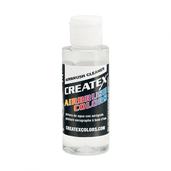 Createx Airbrush Cleaner 60ml