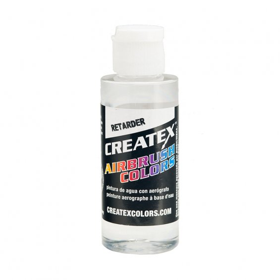 Createx Airbrush Retarder 60ml