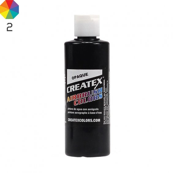 Createx Opaque Colors 120ml