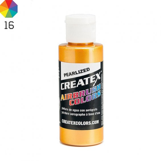 Createx Pearlized Colors 60ml