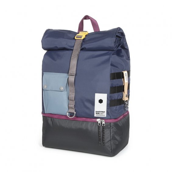 Eastpak by Wood Wood OAKEY WW Combo single strap