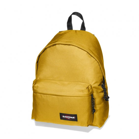 Eastpak Padded Pak?r Tomorrow Is Yellow