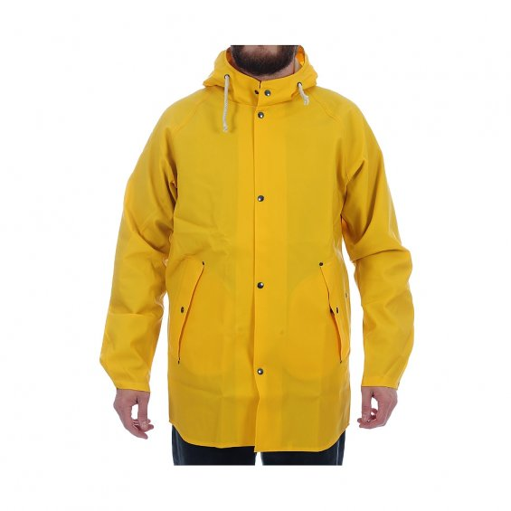 Elka Sønderby Rainjacket, Yellow