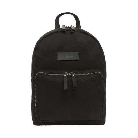 Enter Hornstulls Backpack, Black Ripstop