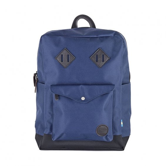 Enter Sports Backpack, Navy
