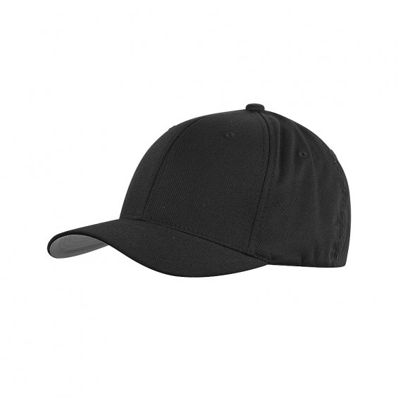 Flexfit Cap, Black