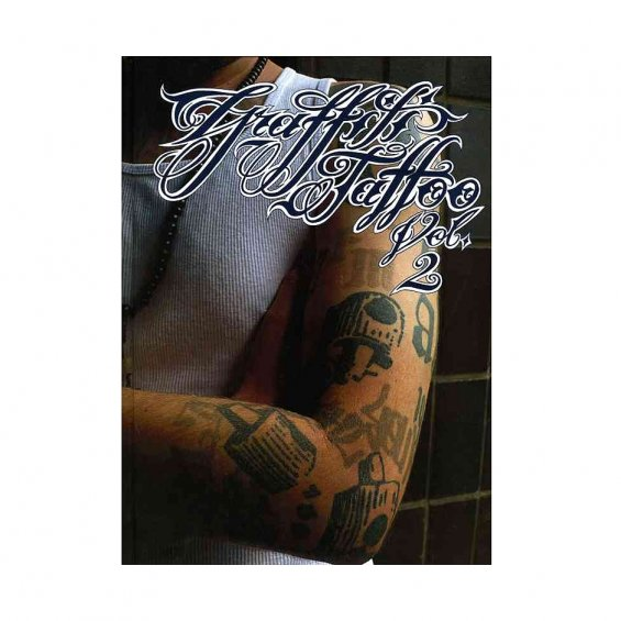 Graffiti Tattoo Volume 2