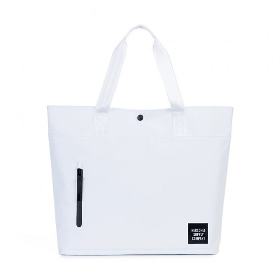 Herschel Supply Alexander Tote, Studio White