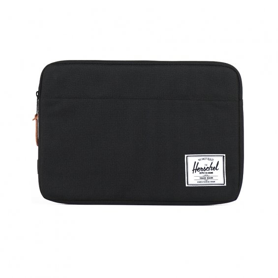 Herschel Supply Anchor 13 Laptop sleeve, Black