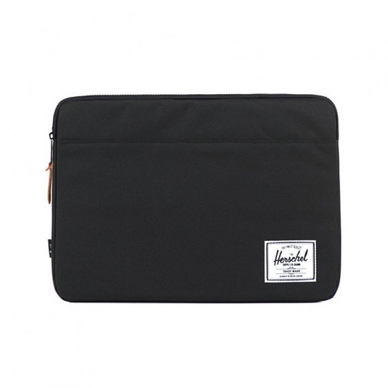 Herschel Supply Anchor 15 Laptop sleeve, Black