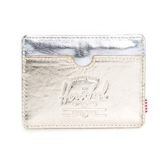 Herschel Supply Charlie, Gold Silver