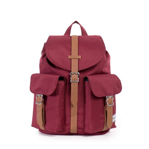 Herschel Supply Dawson W, Windsor Wine