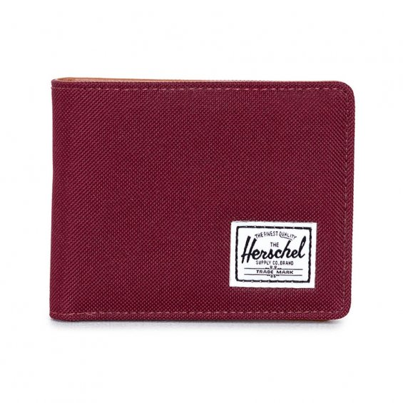 Herschel Supply Hank Wallet, Windsor W Tan