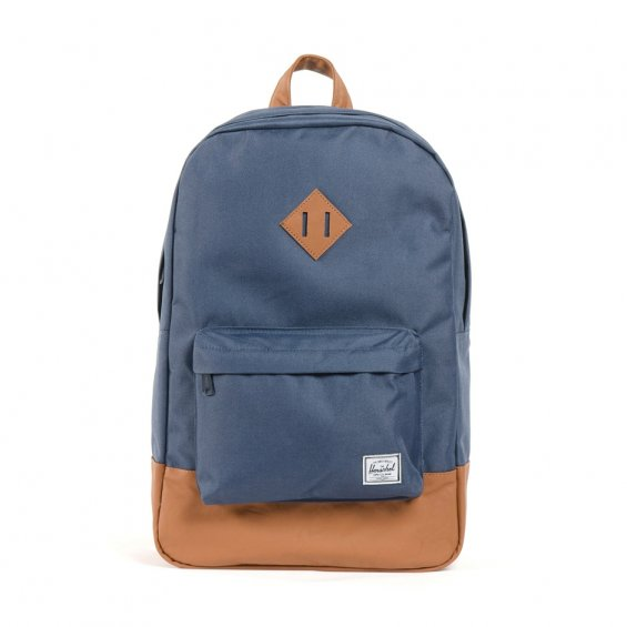 Herschel Supply Heritage, Navy Tan