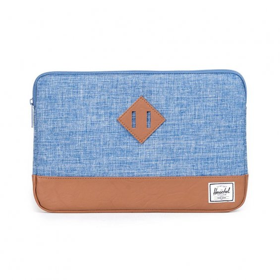 Herschel Supply Heritage Sleeve 13, Lim Crossh Tan