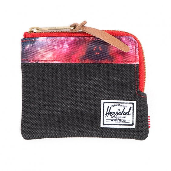 Herschel Supply Johnny, Black Kaleidoscope