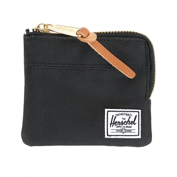 Herschel Supply Johnny, Black