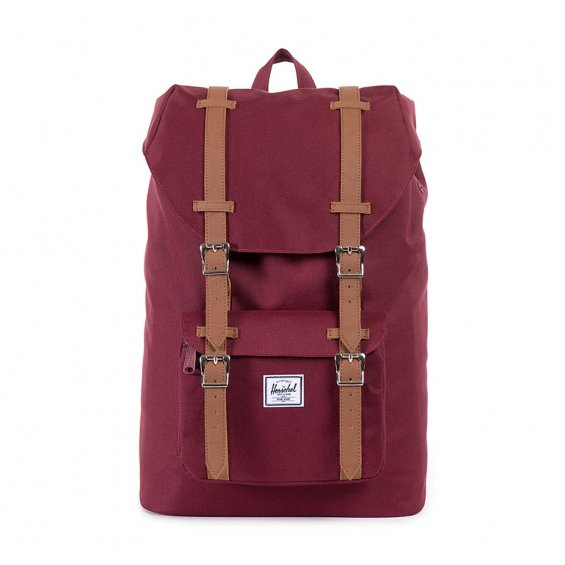 Herschel Supply Little America Mid-V, Windsor