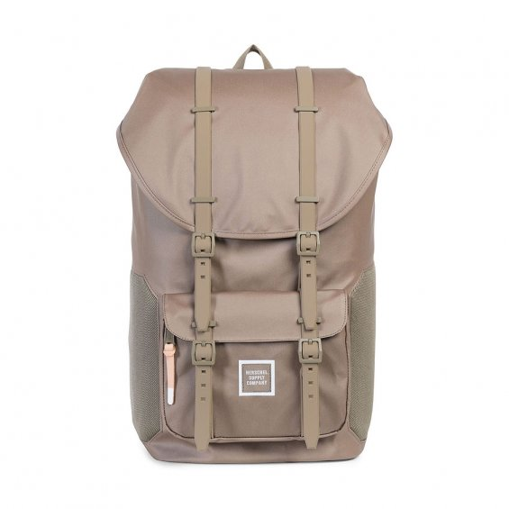 Herschel Supply Little America Studio, Lead green