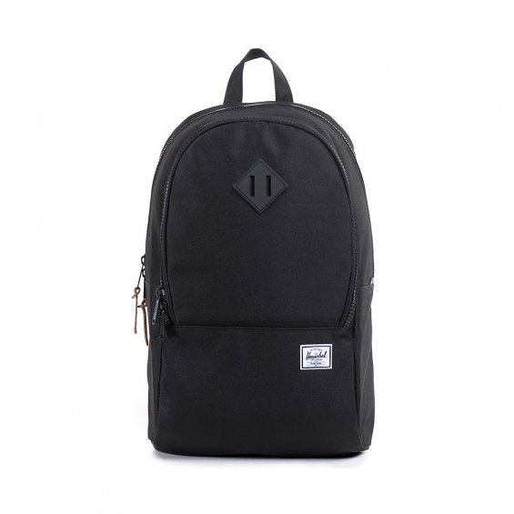 Herschel Supply Nelson, Black Rubber