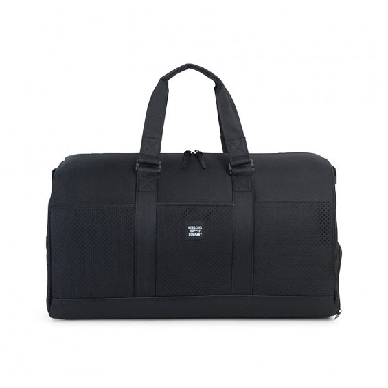 Herschel Supply Novel Duffle, Aspect Black