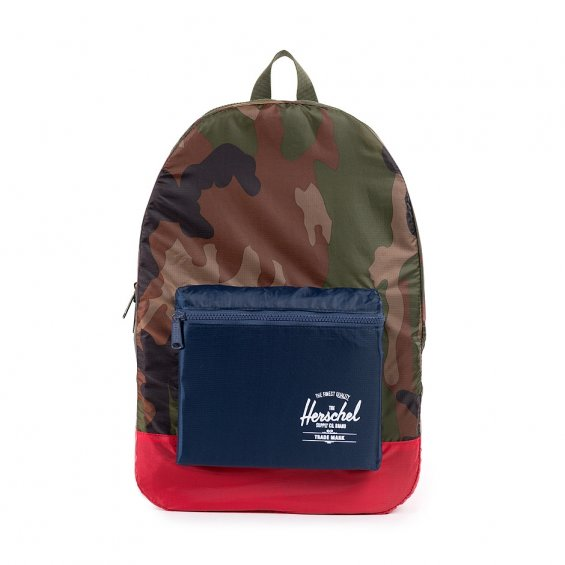 0658dd3b08a Herschel Supply Packable Daypack