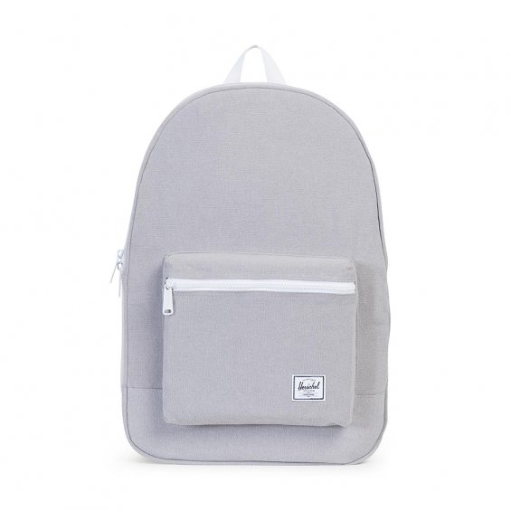 Herschel Supply Packable Daypack Cotton, Grey