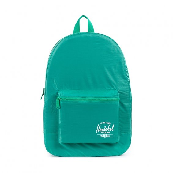 Herschel Supply Packable Daypack, Kelly Green
