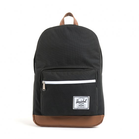 Herschel Supply Pop Quiz, Black