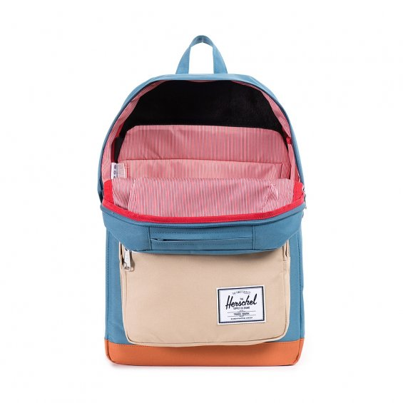 Herschel Supply Pop Quiz, Cadet Blue