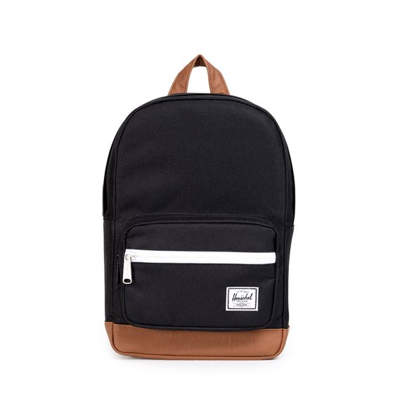 Herschel Supply Pop Quiz Kids, Black Tan