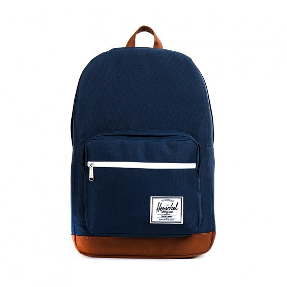 Herschel Supply Pop Quiz, Navy