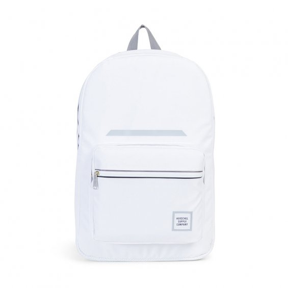 Herschel Supply Pop Quiz, Studio White Grey