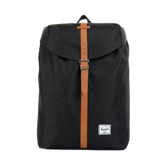 Herschel Supply Post, Black