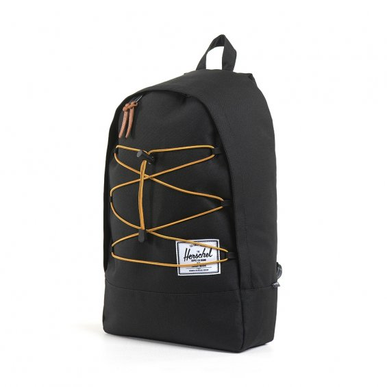Herschel Supply Quarry, Black