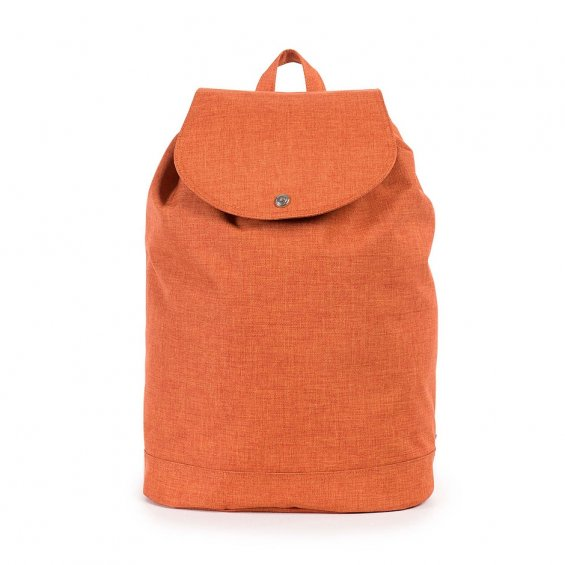 Herschel Supply Reid, Orange Crosshatch