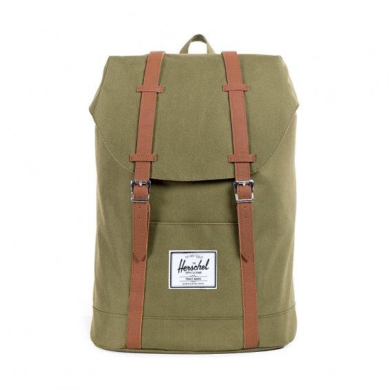 Herschel Supply Retreat, Army