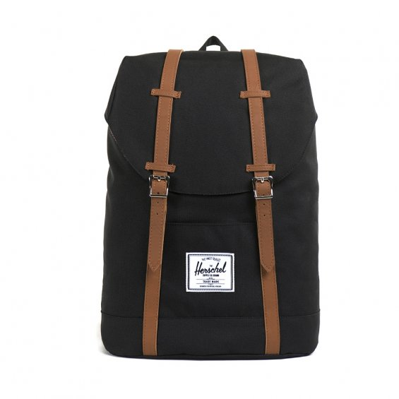 Herschel Supply Retreat, Black