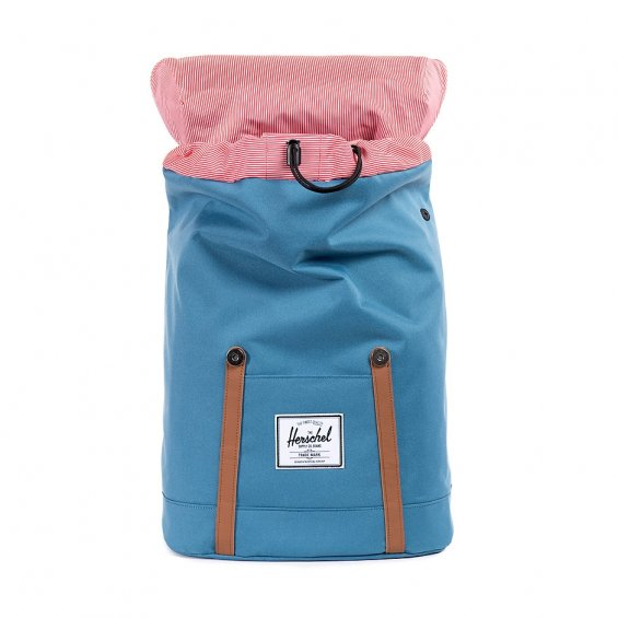 Herschel Supply Retreat, Cadet Blue