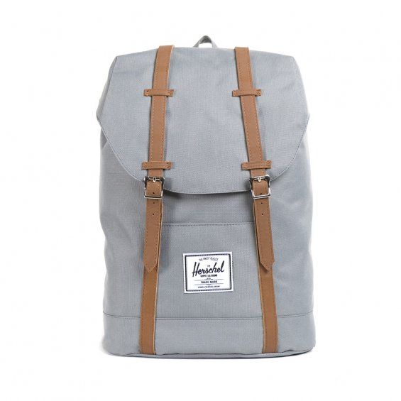 Herschel Supply Retreat, Grey