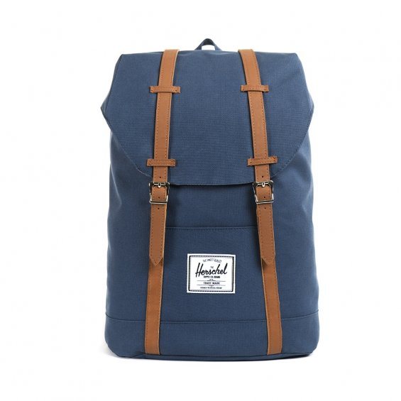 Herschel Supply Retreat, Navy