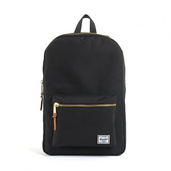 Herschel Supply Settlement Backpack, Black