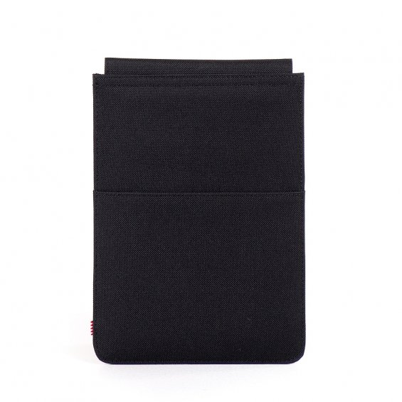 Herschel Supply Spokane Ipad Mini Sleeve, Black