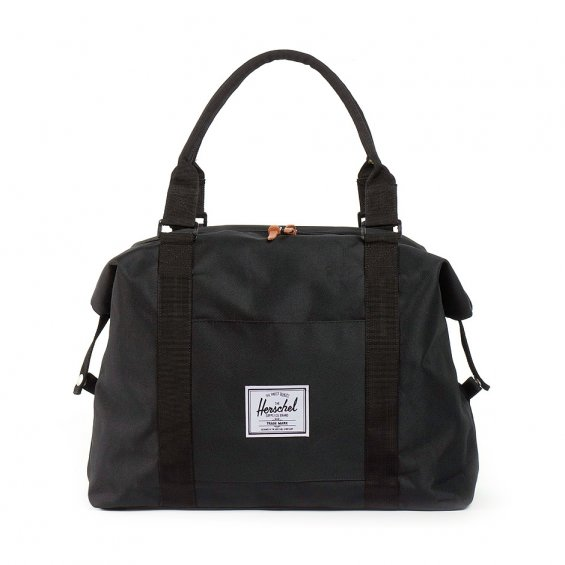 Herschel Supply Strand, Black