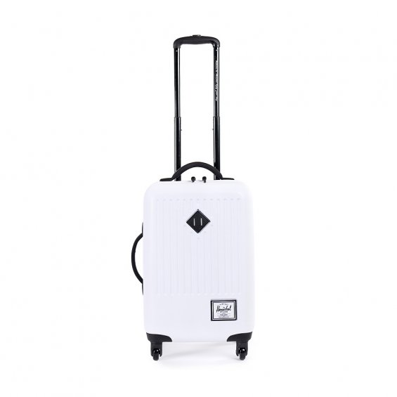 Herschel Supply Trade - Small, White